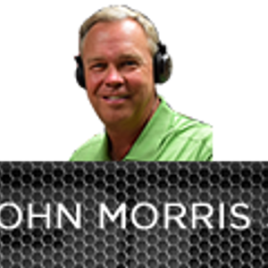 The John Morris Show 03-23-16