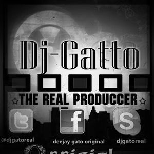 DJ GATO PERREO ANTIGUO