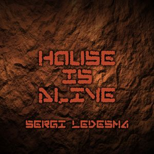 Sergi Ledesma - House Is Alive 23-12-2010