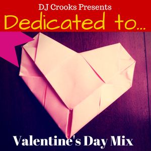 Dedicated to... (Valentine's day Special)