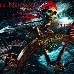 Max Norwarl - Pirate