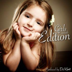 DJ KENTS - Girls Edition 20140211