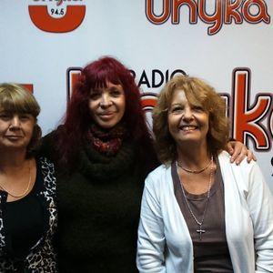 Para que tu me oigas - 5 de mayo 2016 - Stress - RadioUnyka
