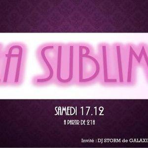 dans l'esprit de la sublime dj storm refait un set ! Partie 2 !