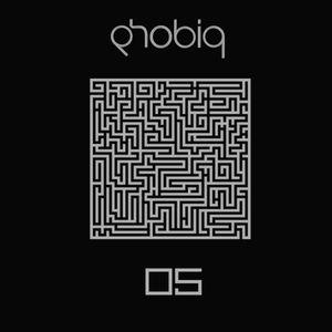 Phobiq Podcast 005 with Space DJz