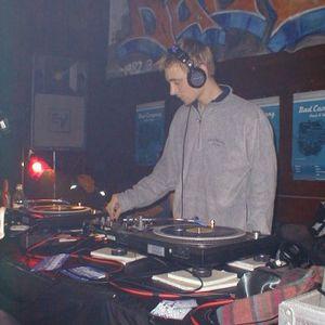 DJ Fresh (Bad Company) @ Tilos Radio 1999