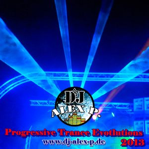 Progressive Trance Evolutions