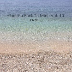 Cadatta Back To Mine Vol. 10