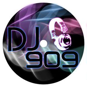 DJ 909 Summer Mix 2011