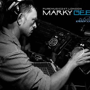 MarkyGee Saturday Puremusic247