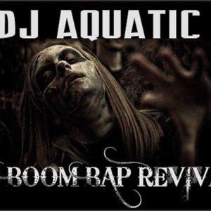 Dj Aquatic-The Boom Bap Revival 1