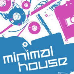 Minimal-House-Mix