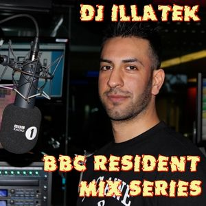 Resident DJ Mix (july 15) for BBC Asian Network - Urban/House