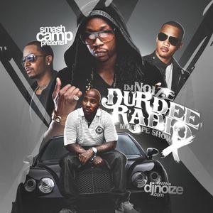 Durdee Radio Mixtape Show X