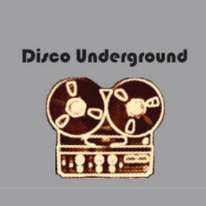 Disco Underground Radio Show 01-11-11