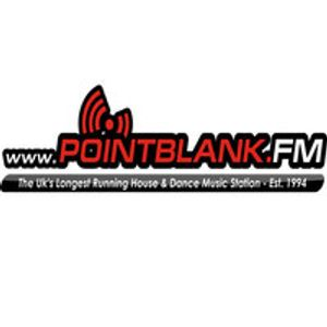 RICHIE COLLINS - POINTBLANK FM 08.11.12