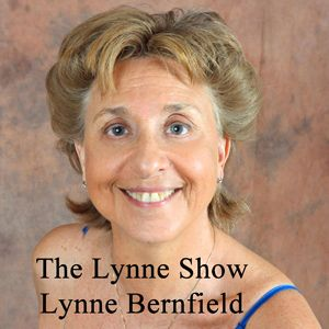 Norman Corwin  on The Lynne Show with Lynne Bernfield