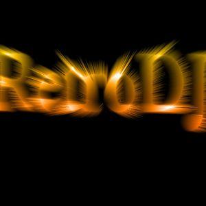 Retro DJ - Maftechia -  April 2011