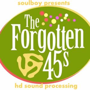 most wanted forgotten 45's the 70's edition