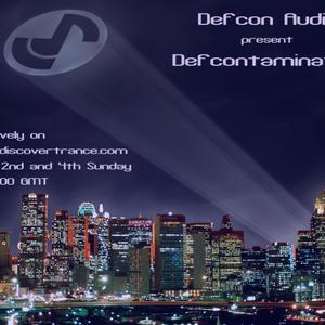 Magdelayna - Defcontamination 021 Guest Mix