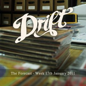 The Drift Record Shop Radio Hour: 17th January 2011