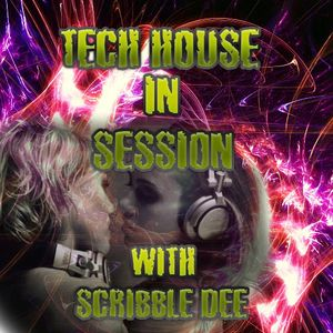 MIXTAPE IN SESSION WITH SCRIBBLE DEE