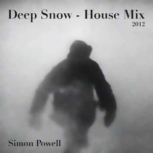 DeepSnow - House Mix - Simon Powell