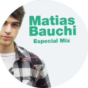 Matias Bauchi - Houseroom ElitUltrasonic 97.1