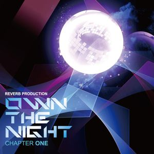 Own The Night Chapter-1 By DJ Ground