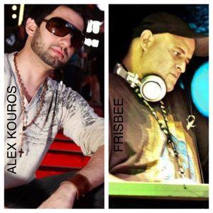 Greek Mix 2016 Dj Alex Kouros and Dj Frisbee