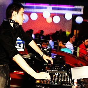 American DJ - Party People 26 FEV_2013