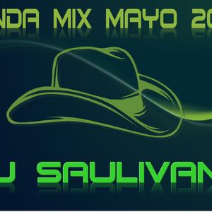 BANDA ROMANTICAS MIX MAYO 2015-DJSAULIVAN