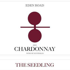 Eden Road - The Seedling Chardonnay
