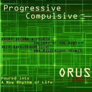 Orus - Progressive Compulsive 010