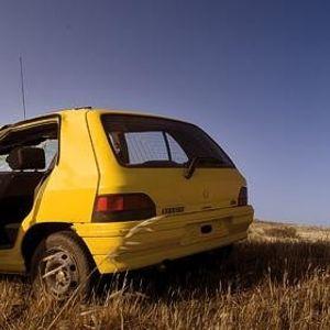 Donde esta el coche !!! by Richi G