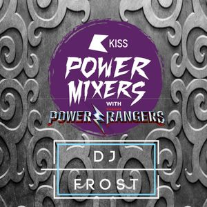 KISS Power Mix Competition