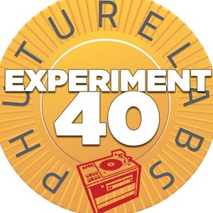 Phuturelabs - Experiment 40 on Radio Magnetic