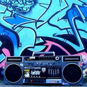 S.A.S.H.A. Radio Mixtape 02