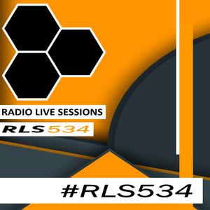 Radio Live Sessions 534 (29/Jul/2017)