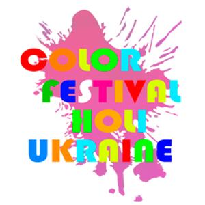 Sasha EivisS - support Color Fest Ukraine podcast (holi.in.ua)