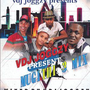 MUGITHI INVASION MIX (Vol3) MIX 2019 VDJ JOGGZY FT SAMIDOH