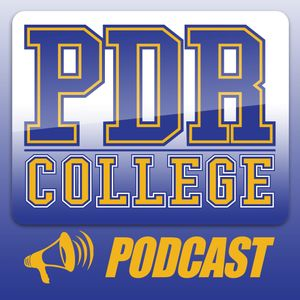 PDR College Episode 151: 13 Things to Give Up in Your Pursuit of Success