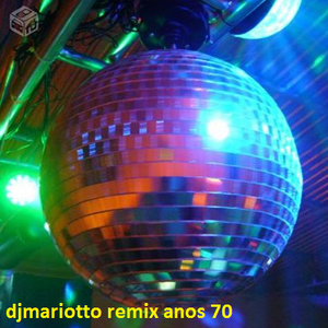 70's Megamix - djmariotto ..Studio 54 Disco Medley (Limited Edition)