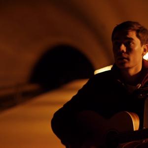 Liam McClair interview & live session 240314 @salfordcradio