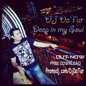 DJ DaTur - Deep House Vol #003
