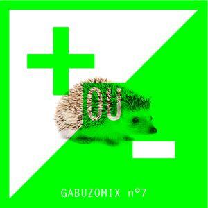 GABUZOMIX #7 - PLUS OU MOINS