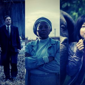 Dark Waters, Poppie Nongena and Okja - Talking Movies with Spling