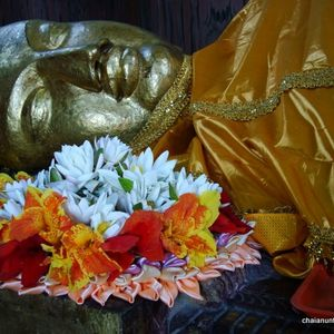a Holy Bali Chanting to 2 Million (2,048,109) BUDDHAs