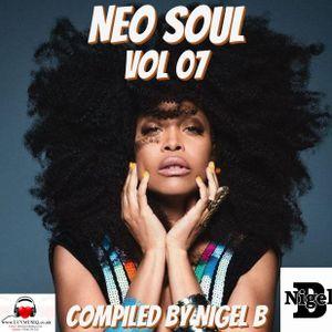 NIGEL B (NEO SOUL 07)(FEMALE VOCALS)