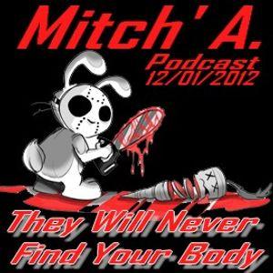 Mitch' A. @ Serial Killer